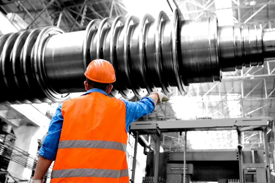 Agile Transformation im Maschinenbau